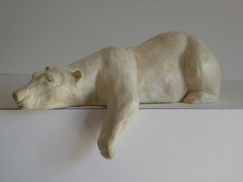 L ours paresseux