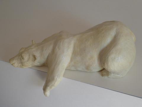L ours paresseux2