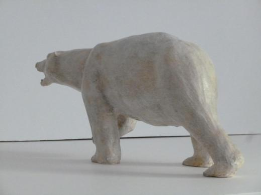 Colère d'ours